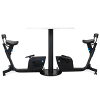 LifeSpan Bike Duo Table