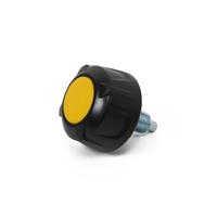 LifeSpan C15W Einstellknopf für die Sattelstütze