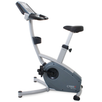 LifeSpan C7000i Commercial Upright Bike