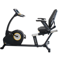 LifeSpan R5i Cyclette Recumbent