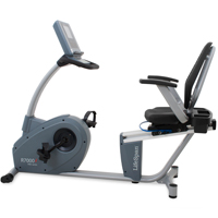 LifeSpan R7000I Commercial Recumbent Bike