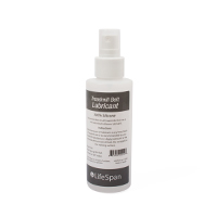 LifeSpan Spray al Silicone