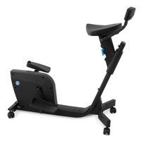 LifeSpan Solo Under Desk Bike