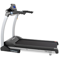 LifeSpan TR1000 Treadmill