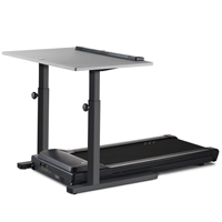 LifeSpan TR1200 DT5C Treadmill Desk