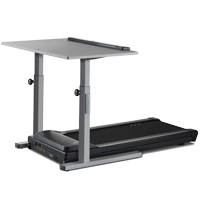 LifeSpan TR1200-DT5S Treadmill Desk
