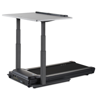 LifeSpan TR1200 DT7C Treadmill Desk