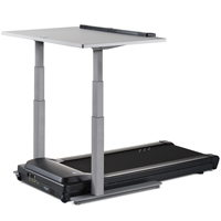 LifeSpan TR1200 DT7S Treadmill Desk