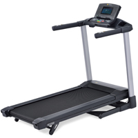 LifeSpan TR1200iT Treadmill