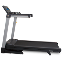 LifeSpan TR3000iT Treadmill