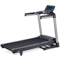 LifeSpan TR4000iT Treadmill