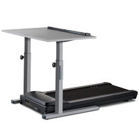 LifeSpan TR5000-DT5S Treadmill Desk
