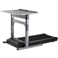 LifeSpan TR5000-DT7 Treadmill Desk