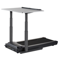 LifeSpan TR5000 DT7C Treadmill Desk