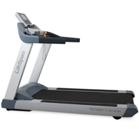 LifeSpan TR7000i Tapis de course