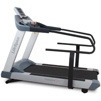 LifeSpan TR8000i Treadmill