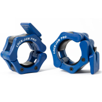 Lock-Jaw Pro Collars Blue