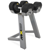 MX-Select MX55 Adjustable Dumbbells