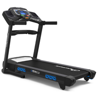 Nautilus T626 Treadmill Black