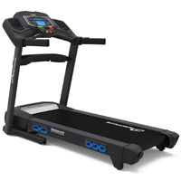 Nautilus T628 Treadmill Black