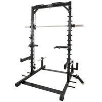 Newton Fitness Black Series BLK-150 Smith Machine