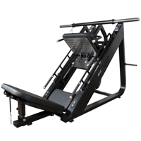 Newton Fitness Black Series BLK-850 Leg Press