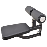 Newton Fitness CSR Lat Seat Attachment