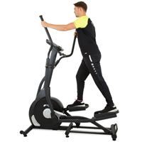 Newton Fitness CT700 Vélo elliptique