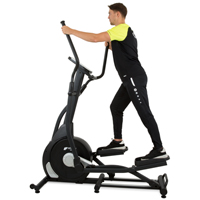 Newton Fitness CT750 Vélo elliptique