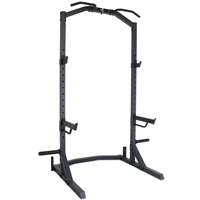Newton Fitness MC-260 Half Rack