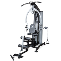 Newton Fitness MHG-200 Homegym