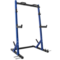 Newton Fitness N830 Half Rack