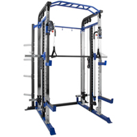 Newton Fitness N930 Functional Smith Machine
