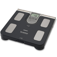 Omron HBF-508 Weighing Scale