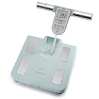 Omron HBF-511 Body Fat Monitor Verde