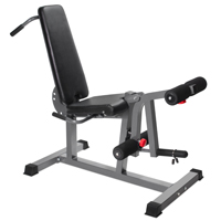 Pivot Fitness 640 LEC Leg Extension Leg Curl