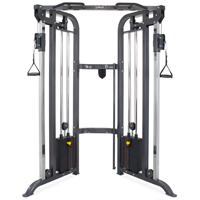 Pivot Fitness 820 Dual Adjustable Pulley