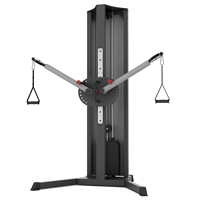 Pivot Fitness CBL100 Column Functional Trainer