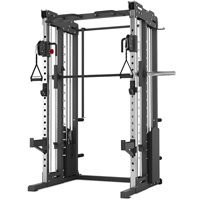 Pivot Fitness FSR400 Functional Trainer