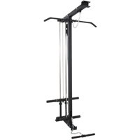 Pivot Fitness HR-LR01 Lat and Row Attachment