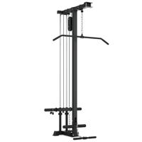Pivot Fitness HR-LR01 Lat e Row Attachment