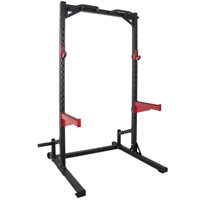 Pivot Fitness HR3240 Heavy Duty ECON Rack