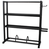 Pivot Fitness MSR-02 Storage Rack