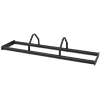 Pivot Fitness MSR-BPS Bumper Storage Shelf