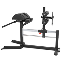 Pivot Fitness PM130 Glute Ham Developer