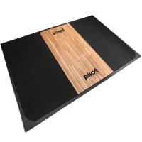 Pivot Fitness PM265 Weightlifting Platform