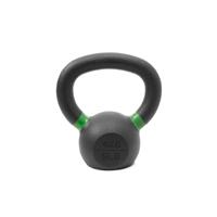 Pivot Fitness Premium Cast Iron Kettlebell 4 kg