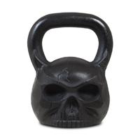 Pivot Fitness Skull Kettlebell 20 kg