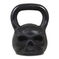 Pivot Fitness Skull Kettlebell 24kg