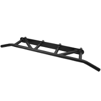 Pivot Fitness XA6740 Commercial Heavy Duty Multi Grip Pull Up Bar Arc